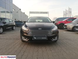 Ford Focus 2015 1.5 105 KM