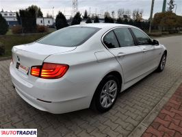 BMW 520 2010 2.0 185 KM