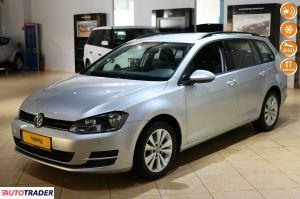 Volkswagen Golf - zobacz ofertę