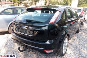 Ford Focus 2010 1.6