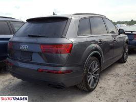 Audi Q7 2019 3