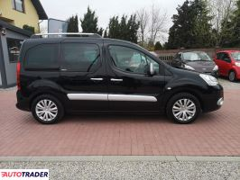 Citroen Berlingo 2011 1.6 120 KM