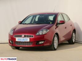 Fiat Bravo 2010 1.6 118 KM