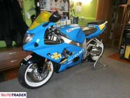 Suzuki inny 2002