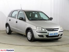 Opel Corsa 2004 1.0 59 KM