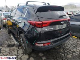 Kia Sportage 2018 2