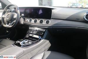 Mercedes E-klasa 2.0 2017r. - zobacz ofertę