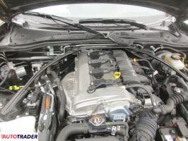 Mazda MX-5 2016 2 160 KM