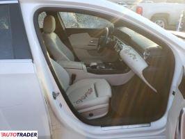 Mercedes 220 2019 2