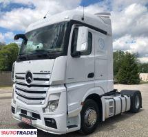Mercedes Actros 18.45 Standard - zobacz ofertę