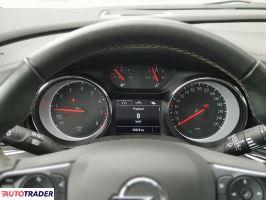 Opel Insignia 2019 1.5 165 KM