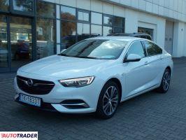 Opel Insignia 2017 2.0 170 KM