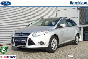 Ford Focus 2014 1.6 95 KM