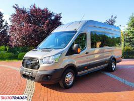 Ford Transit 2.2 /160KM  Autobus - zobacz ofertę