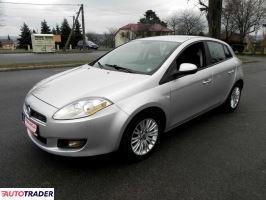 Fiat Bravo 2007 1.4 120 KM