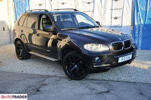BMW X5 2007 3 286 KM