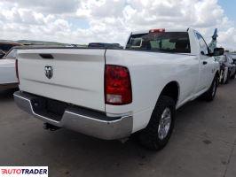 Dodge Ram 2016 5