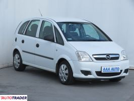 Opel Meriva 2010 1.4 88 KM