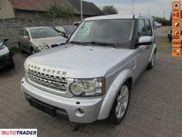 Land Rover Discovery - zobacz ofertę