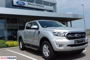 Ford Ranger 2021 2 170 KM