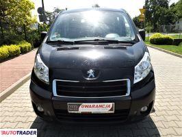 Peugeot Expert 2012 2.0 100 KM