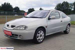 Renault Megane 2001 1.9 102 KM