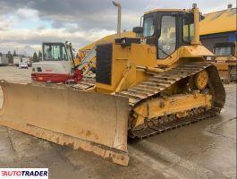 Caterpillar D6M LGP - zobacz ofertę