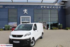 Peugeot Expert - zobacz ofertę
