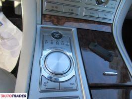 Jaguar XF 2008 2.7 207 KM