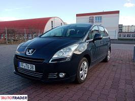 Peugeot 5008 2011 1.6 120 KM