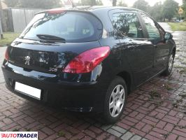 Peugeot 308 2011 1.6 90 KM