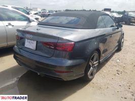 Audi A3 2018 2
