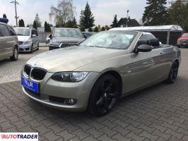 BMW 330 2007 3 272 KM