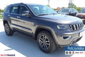 Jeep Grand Cherokee 2019 3 250 KM