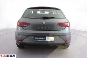 Seat Leon 2017 1.4 125 KM
