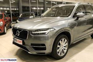 Volvo XC90 - zobacz ofertę