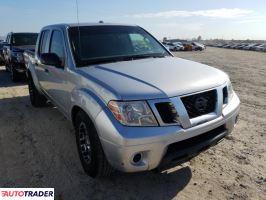 Nissan Frontier - zobacz ofertę