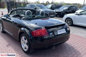 Audi TT 2001 1.8 150 KM