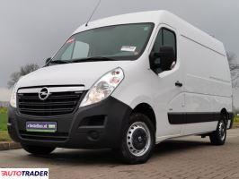 Opel Movano 2014