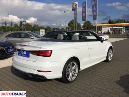 Audi A3 2017 2 186 KM