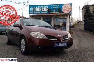 Nissan Primera - zobacz ofertę