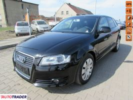 Audi A3 2010 2 140 KM