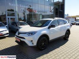 Toyota RAV 4 2018 2.0 152 KM