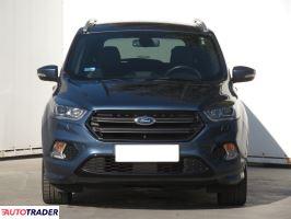 Ford Kuga 2018 1.5 147 KM