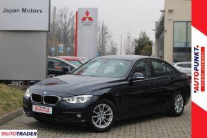 BMW R 2016