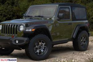 Jeep Wrangler 2021 2 272 KM