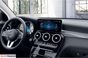 Mercedes GLC 2020 2.0 163 KM