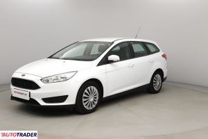 Ford Focus 2015 1.6 125 KM