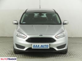 Ford Focus 2015 1.5 93 KM