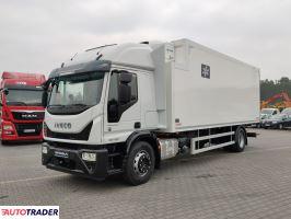 Iveco Eurocargo 180.320 Nowy Model E-6 4x2 18-Palet - zobacz ofertę
